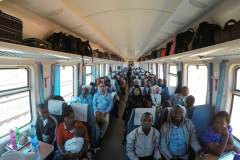 Fotoserie Kenia Zug