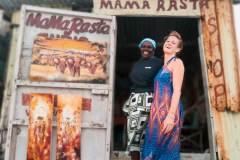 Fotoserie Kenia Mama Rasta