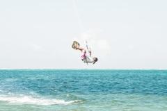 Fotoserie Kenia Kitesurfer