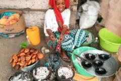 Fotoserie Kenia Köchin