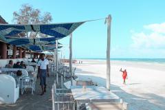Fotoserie Kenia Diani Beach