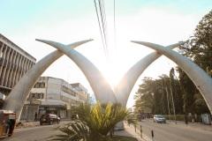 Fotoserie Kenia Mombasa