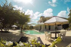 Fotoserie Kenia Hotel in Lamu