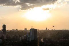 Fotoserie Kenia Nairobi