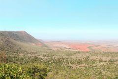 Fotoserie Kenia Rift Valley