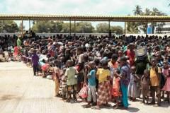 Fotoserie Kenia Feedingprogramm