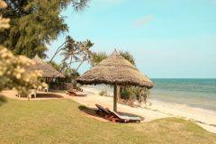 Fotoserie Kenia Strand in Mtwapa