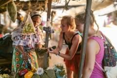 Fotoserie Kenia am Markt