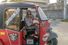 Fotoserie Kenia Tuktuk