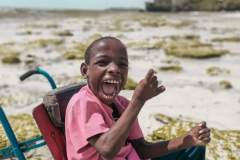Fotoserie Kenia Strandausflug SSS