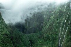 Fotoserie Hawaii Waialeale