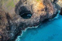 Fotoserie Hawaii Kauai Napali
