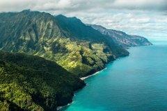Fotoserie Hawaii Napalicoast
