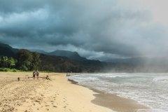 Fotoserie Hawaii Strand und Meer